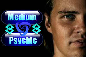 Medium Psychic - Tarrass Soliz