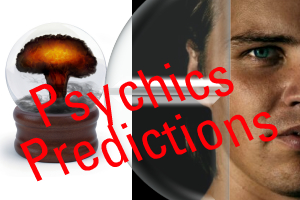 psychics predictions