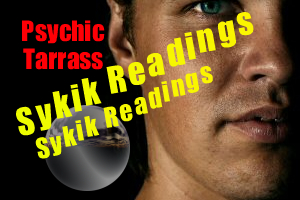 Sykik Readings : Psychic Readings - Tarrass